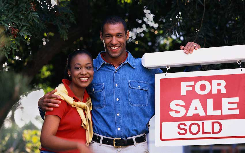 buying a home in the summer of 2020